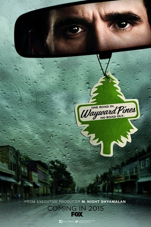 Wayward Pines (TV Series 2015- ) DVD Release Date