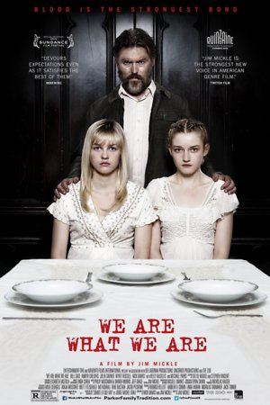 We Are What We Are (2013) DVD Release Date