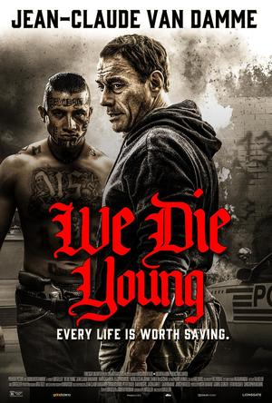 We Die Young (2019) DVD Release Date