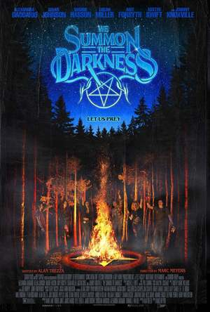 We Summon the Darkness (2019) DVD Release Date