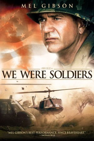 We Were Soldiers (2002) DVD Release Date