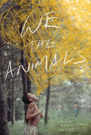 We the Animals (2018) DVD Release Date