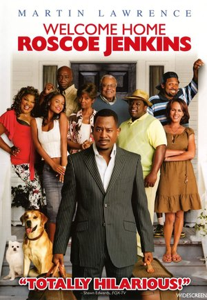 Welcome Home, Roscoe Jenkins (2008) DVD Release Date