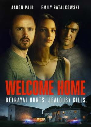 Welcome Home Dvd Release Date December 11 2018