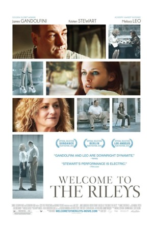 Welcome to the Rileys (2010) DVD Release Date