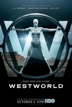 Westworld (TV 2016) DVD Release Date