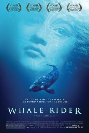 Whale Rider (2002) DVD Release Date