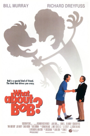 What About Bob? (1991) DVD Release Date