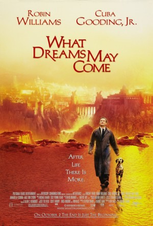 What Dreams May Come (1998) DVD Release Date