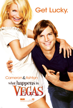 What Happens in Vegas (2008) DVD Release Date