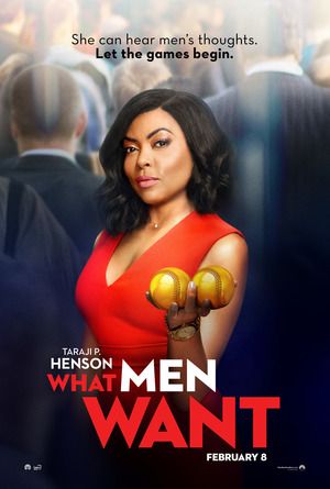 What Men Want (2019) DVD Release Date