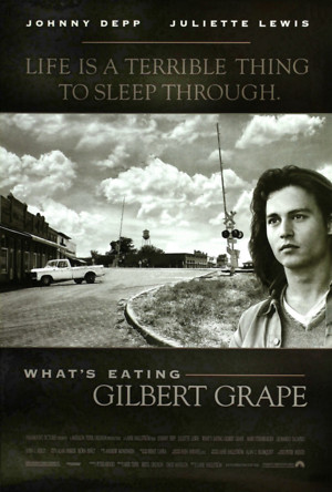 What's Eating Gilbert Grape (1993) DVD Release Date