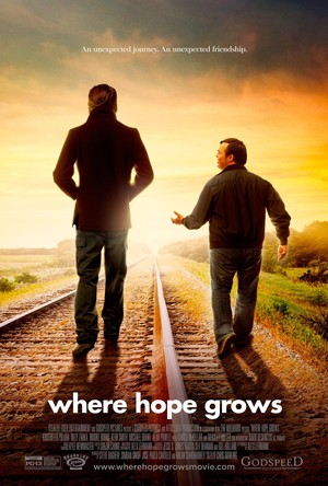 Where Hope Grows (2014) DVD Release Date