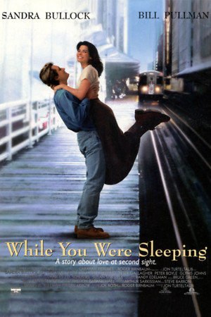 While You Were Sleeping (1995) DVD Release Date