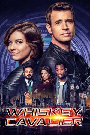 Whiskey Cavalier (TV Series 2019- ) DVD Release Date