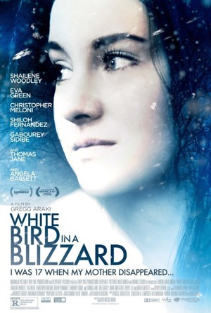 White Bird in a Blizzard (2014) DVD Release Date