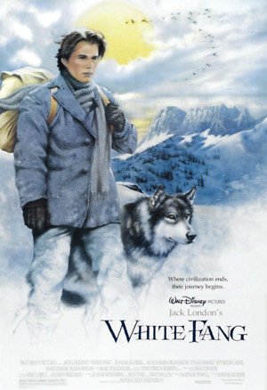White Fang (1991) DVD Release Date