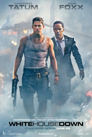 White House Down (2013) DVD Release Date