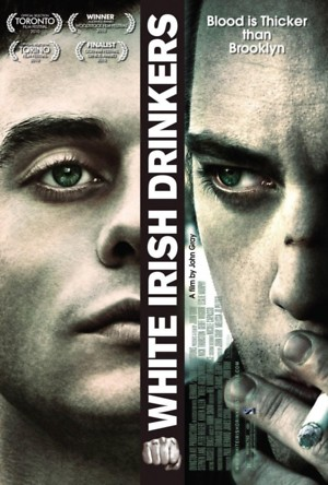 White Irish Drinkers (2010) DVD Release Date