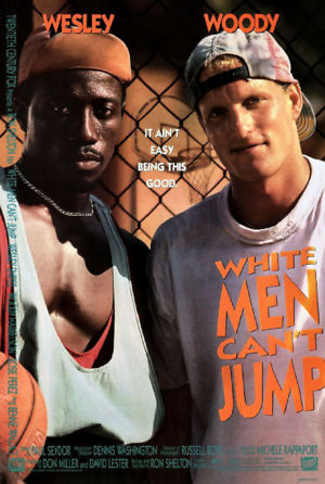 White Men Can't Jump (1992) DVD Release Date