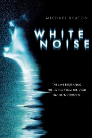 White Noise (2005) DVD Release Date
