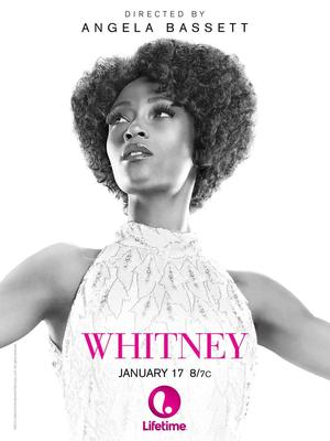 Whitney (TV Movie 2015) DVD Release Date