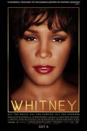 Whitney (2018) DVD Release Date
