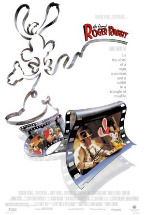 Who Framed Roger Rabbit (1988) DVD Release Date