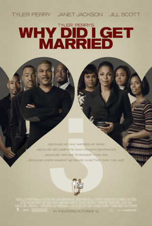 Why Did I Get Married? (2007) DVD Release Date