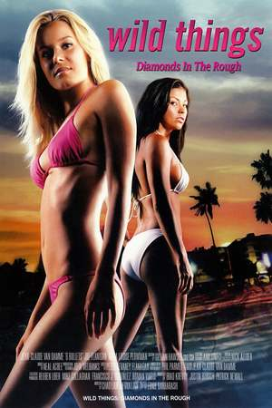 Wild Things: Diamonds in the Rough (2005 TV) DVD Release Date
