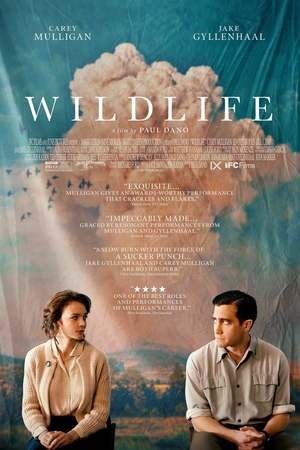 Wildlife (2018) DVD Release Date