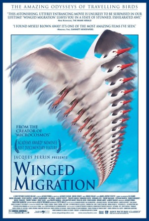 Winged Migration (2001) DVD Release Date