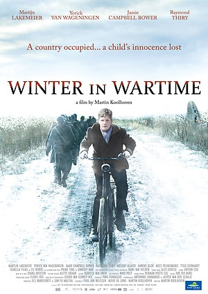 Winter in Wartime (2008) DVD Release Date