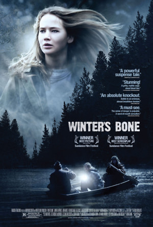 Winter's Bone (2010) DVD Release Date