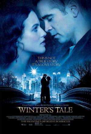 Winter's Tale (2014) DVD Release Date