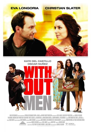 Without Men (2011) DVD Release Date