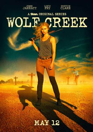 Wolf Creek (TV Mini-Series 2016) DVD Release Date