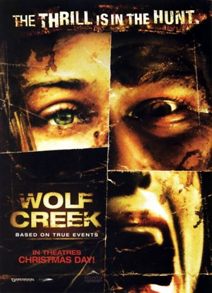 Wolf Creek (2005) DVD Release Date