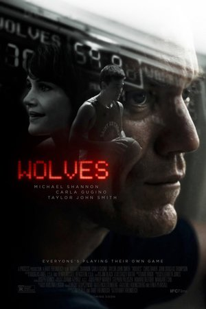 Wolves (2016) DVD Release Date