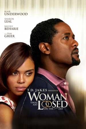 Woman Thou Art Loosed: On the 7th Day (2012) DVD Release Date