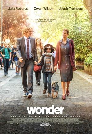 Wonder DVD Release Date February 13, 2018