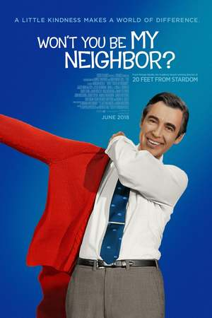 Won't You Be My Neighbor? (2018) DVD Release Date