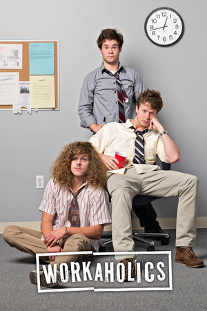 Workaholics (TV Series 2011- ) DVD Release Date