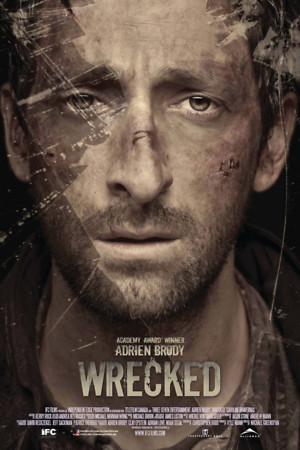 Wrecked (2011) DVD Release Date