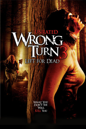 Wrong Turn 3: Left for Dead (Video 2009) DVD Release Date