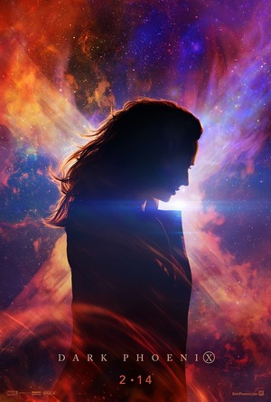 X-Men: Dark Phoenix (2019) DVD Release Date