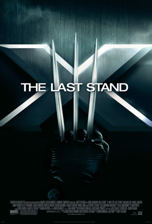 X-Men: The Last Stand (2006) DVD Release Date