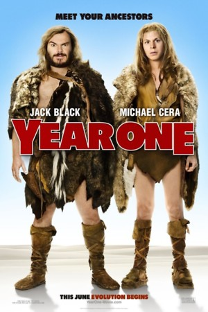 Year One (2009) DVD Release Date