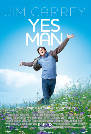 Yes Man (2008) DVD Release Date