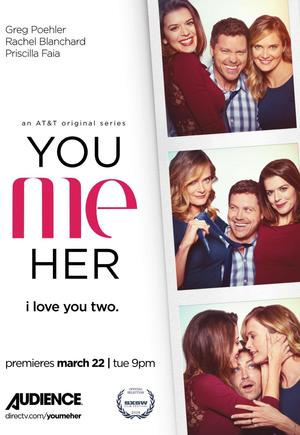 You Me Her (TV Series 2016- ) DVD Release Date